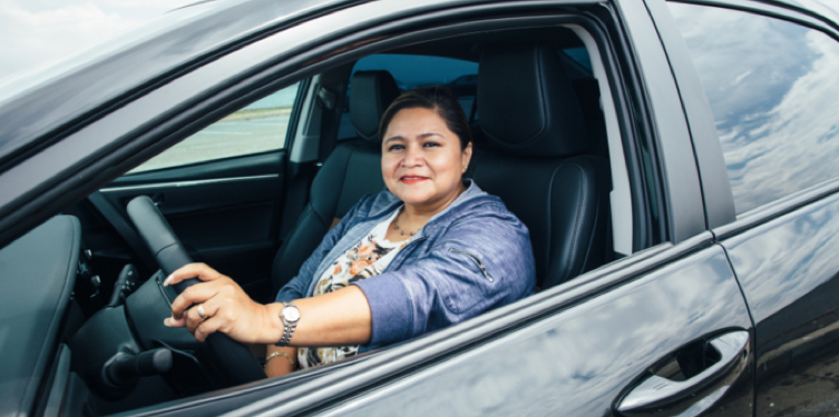 Uber and Lyft Drivers Wanted