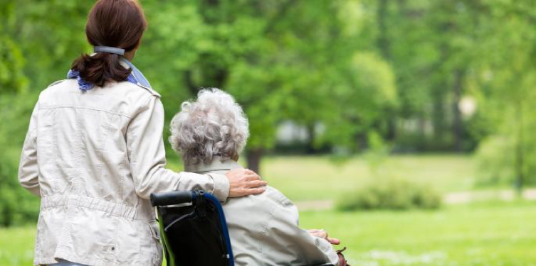 Home Care As A Second Job