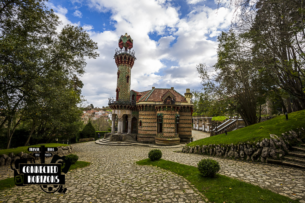 El Capricho of Gaudì: A Quirky Summer House | Connected ...