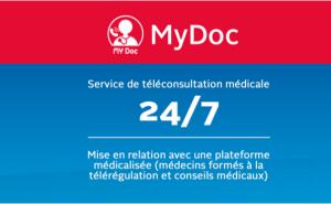 MyDoc-Visiomed