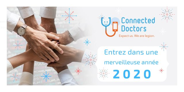 Vision Connected Doctors 2020
