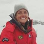 author Olivia Salsebery