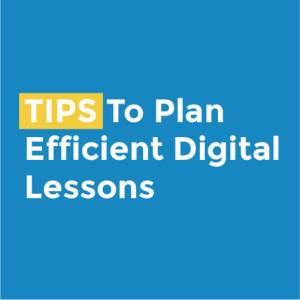 Tips To Follow To Plan An Online Lesson