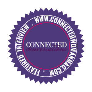 CONNECTED CONVERSATIONS FEATURE BADGE
