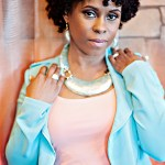 Connected Woman Magazine Announces Paula McDade as Contributor