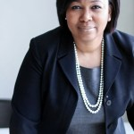 Shades of She : Sherry Sims <br><br> <span style='color:#116463;font-size:25px;'>Inspired to create a network; she founded Black Career Women's Network.</span>
