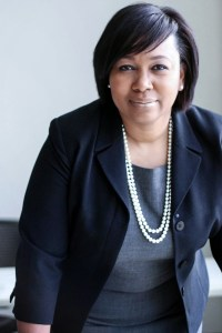 Networking Your Career : Sherry Sims