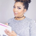 Media Maven : Kristyn Alexis <br><br> <span style='color:#116463;font-size:11px;'>This Influencer, Content Creator, Mom and Career Woman packs an empowering punch into her channel every week.</span>
