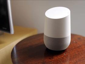 Google home Assistant pour travailler