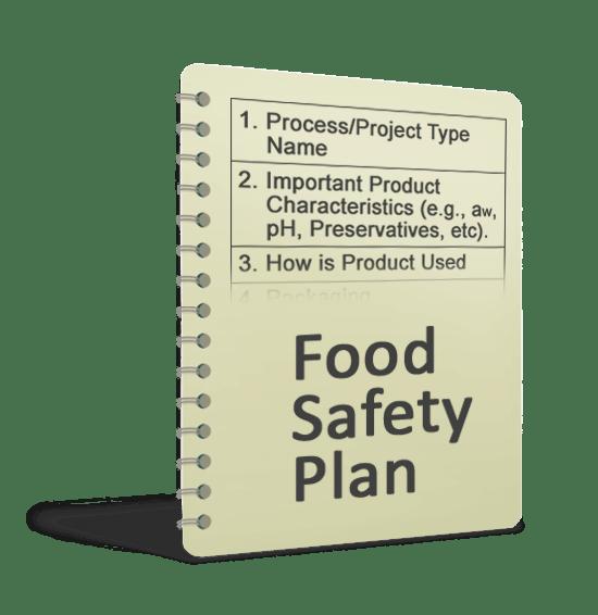 fsma preventive controls plan connectfood food safety plans made easy. Black Bedroom Furniture Sets. Home Design Ideas