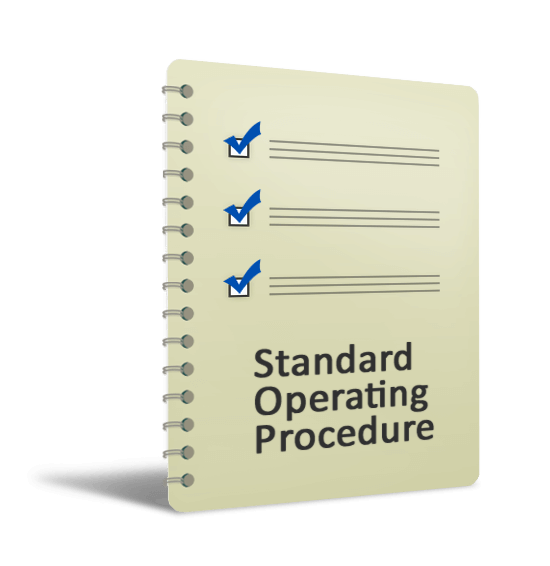 Standard Operation Procedure Template | ConnectFood: Food Safety ...