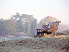 Cartmel Race Course - Low Furness