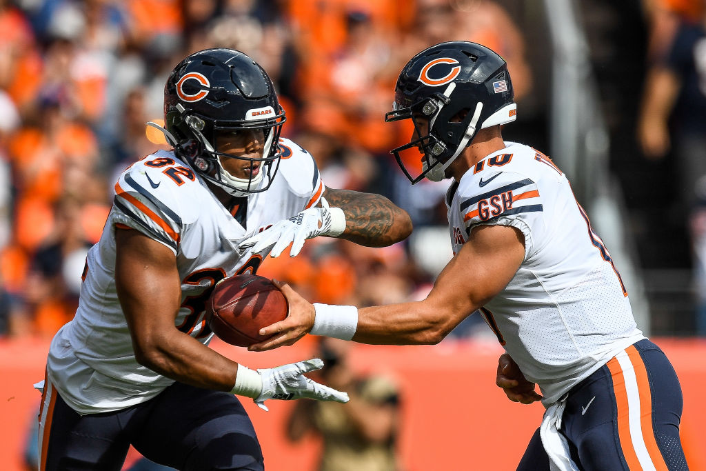 Fantasy Football Start And Sit Week 3: Start David Montgomery, Sit Phillip Lindsay