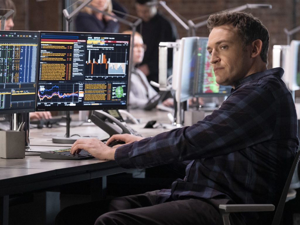 'There Has Never Been A Better Time For Comedy': Dan Soder On Showtime's 'Billions' & New Comedy Special