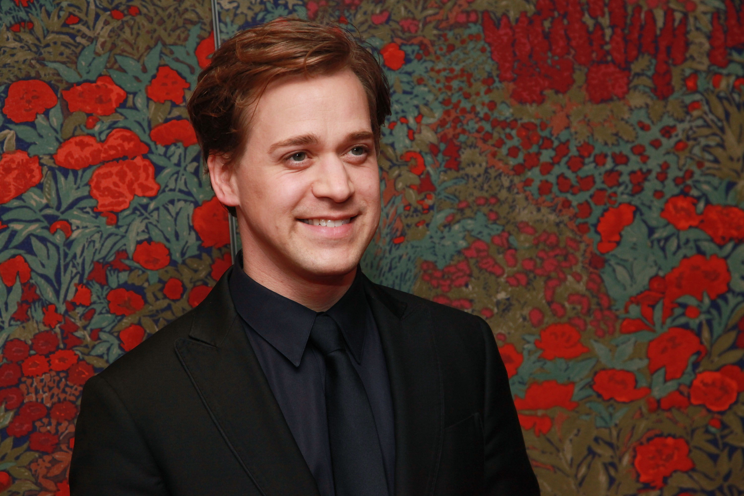TR Knight On Portraying Conflicted Characters: 'Those Are The Most Interesting People To Play'