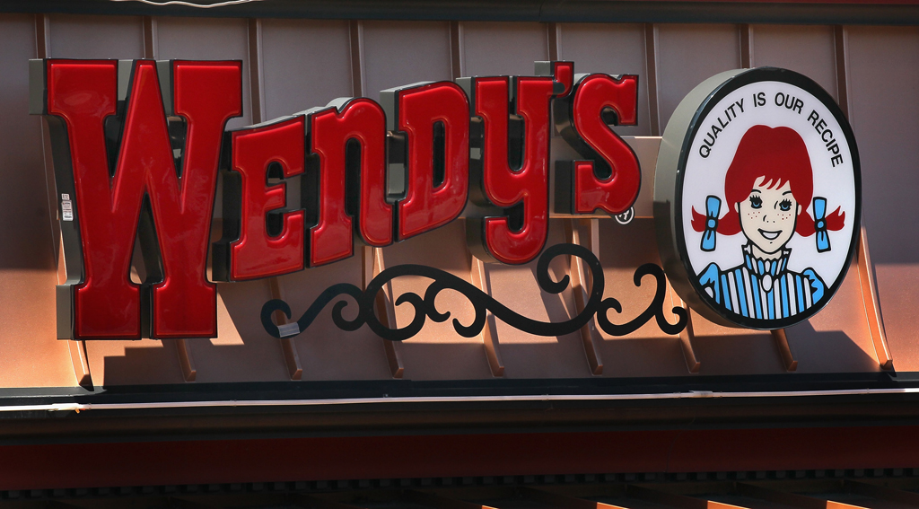 Autistic Child Fulfills Dream Of Being A Wendy's Manager