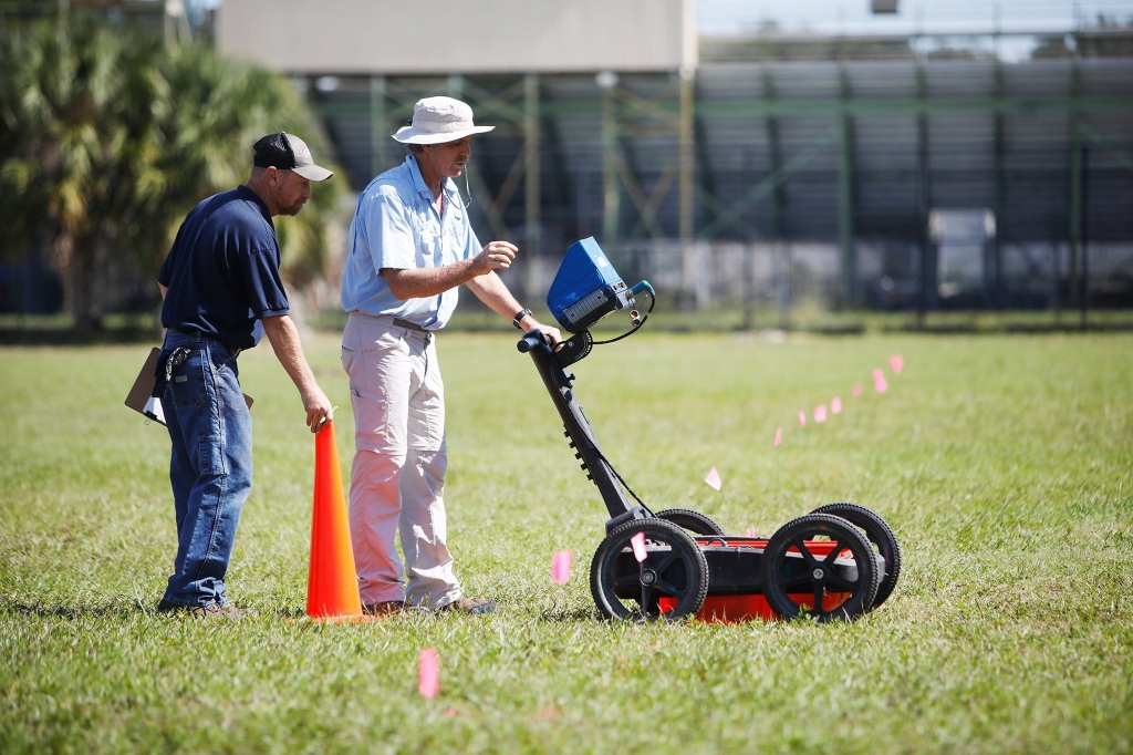 145 Graves From Forgotten African-American Cemetery Found Under High School