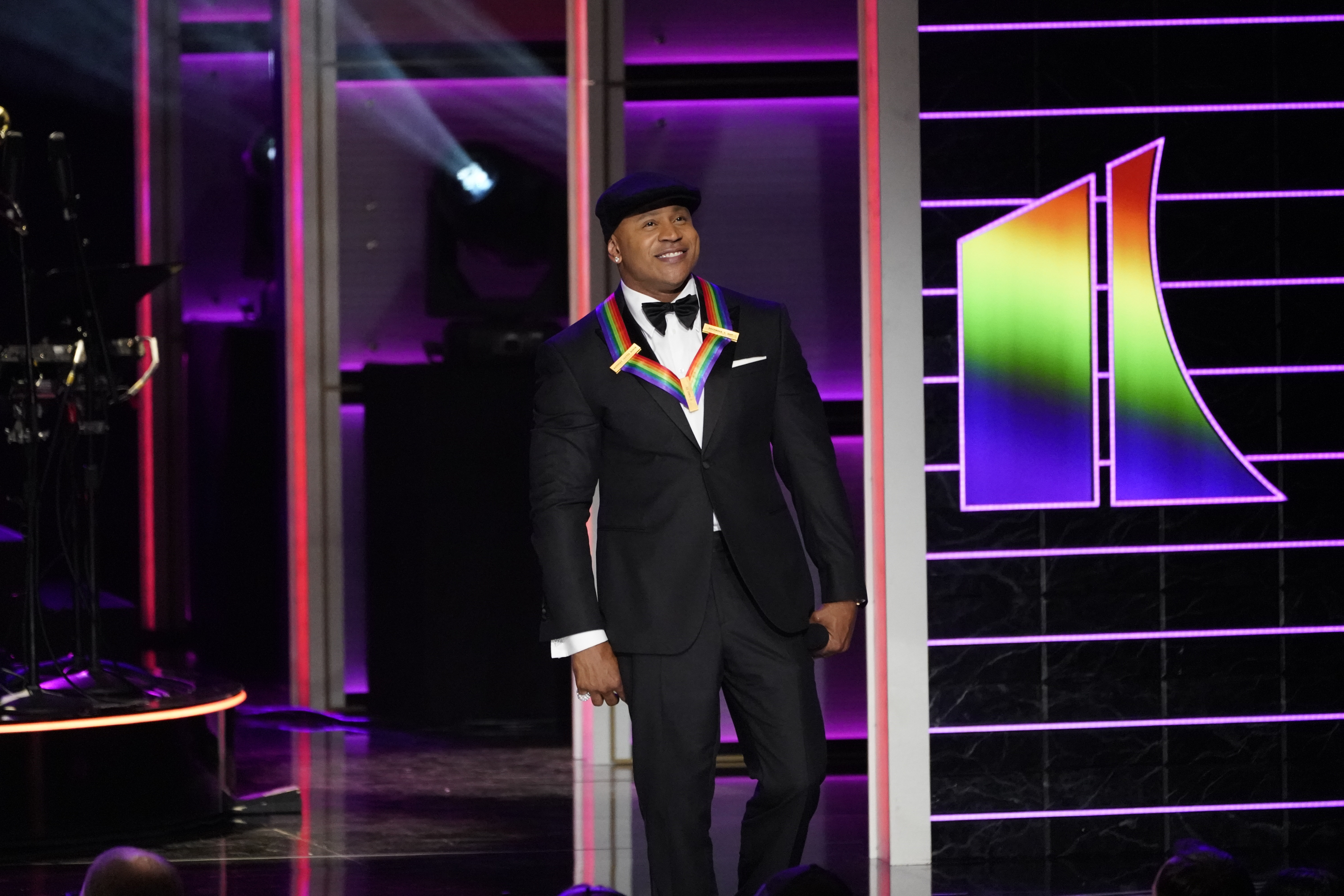42nd Annual Kennedy Center Honors Come To CBS This Sunday At 8PM