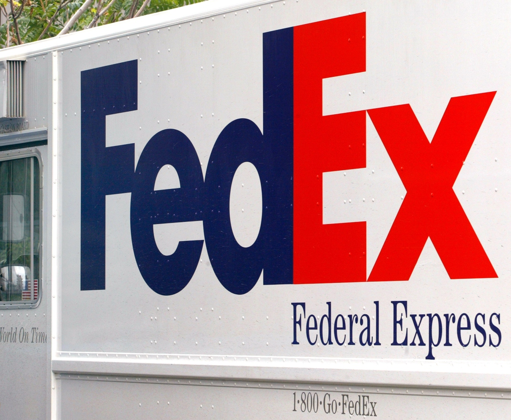 'I Was Actually In Shock': FedEx Delivery Driver's Temper Tantrum Caught On Camera