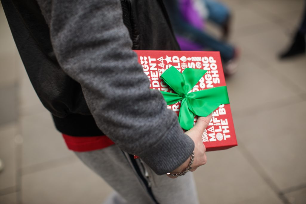 Survey Shows Most Americans Dread The Holidays Because Of Spending Pressures