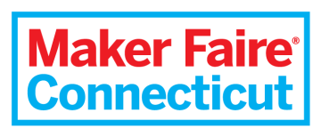 Maker Faire Westport logo