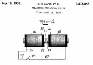 Edwin Land Inventor of the Polaroid Born