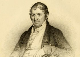 Eli Whitney (1765-1825) | Connecticut History | a CTHumanities Project