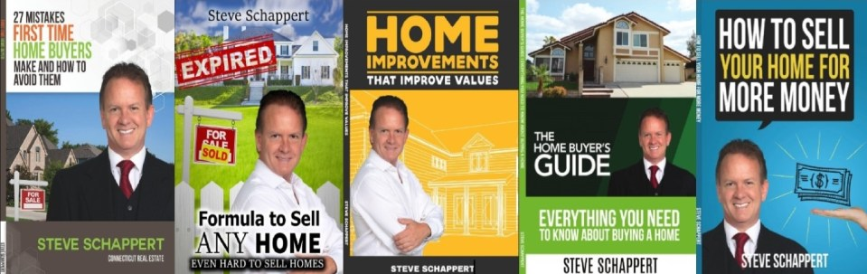 connecticut real estate books