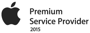 Connecting Point earns Apple Premium Service Provider designation for 2015