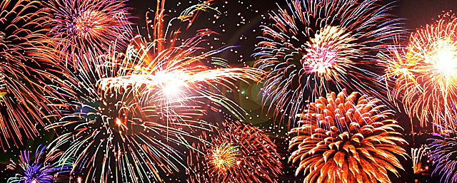Connecting Point will be CLOSED Monday, July 4, 2016