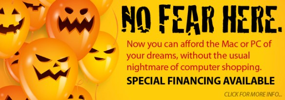 NO FEAR HERE - Specials Financing Offer Available NOW