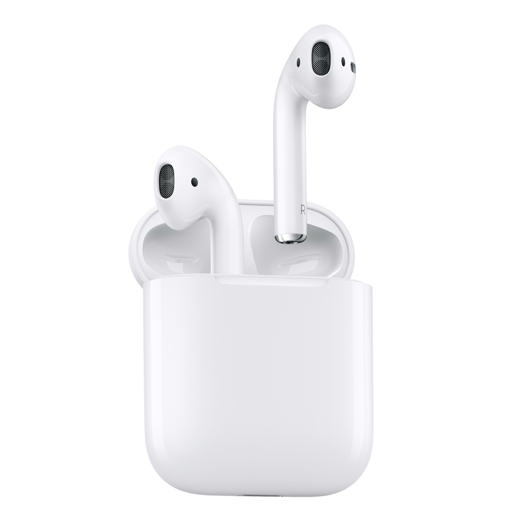 Apple Airpods accessory wireless sales Connecting Point Medford OR