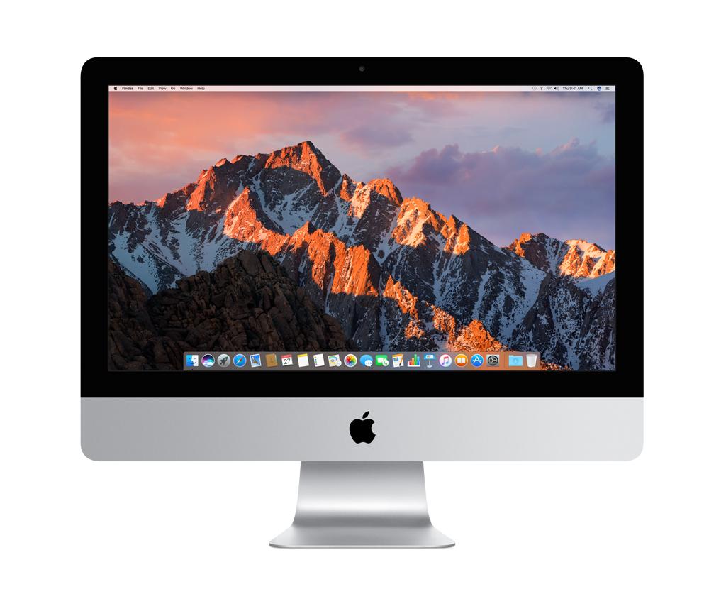 iMac Apple Macintosh sales service Connecting Point Medford Oregon