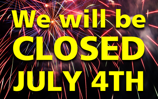 Connecting Point Medford OR closed July 4th 2017
