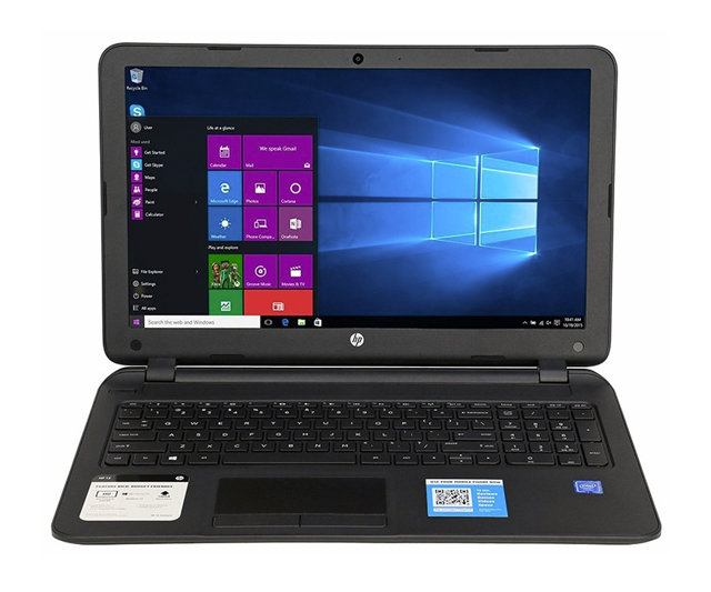 HP 15-ba061dx laptop notebook 1BP97UA Back to School 2017 Connecting Point Medford OR