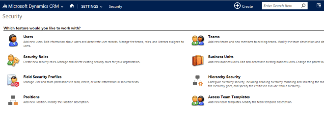 CRM2015Security