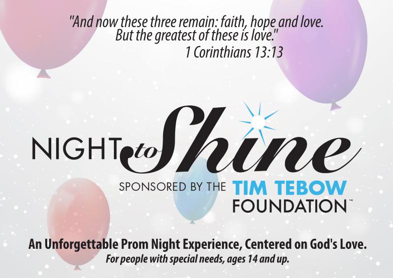 2018 Night to Shine