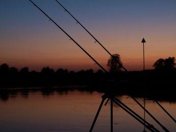 Ijssel Feederfishing