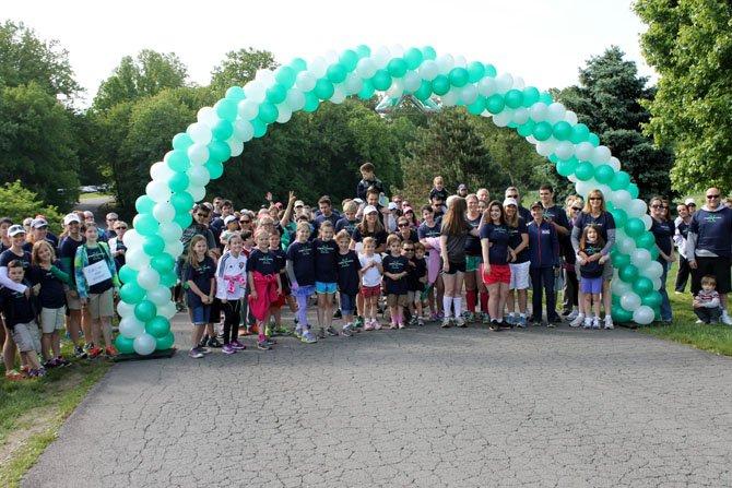 Second Annual Fragile X Walk hopes to raise $50,000.
