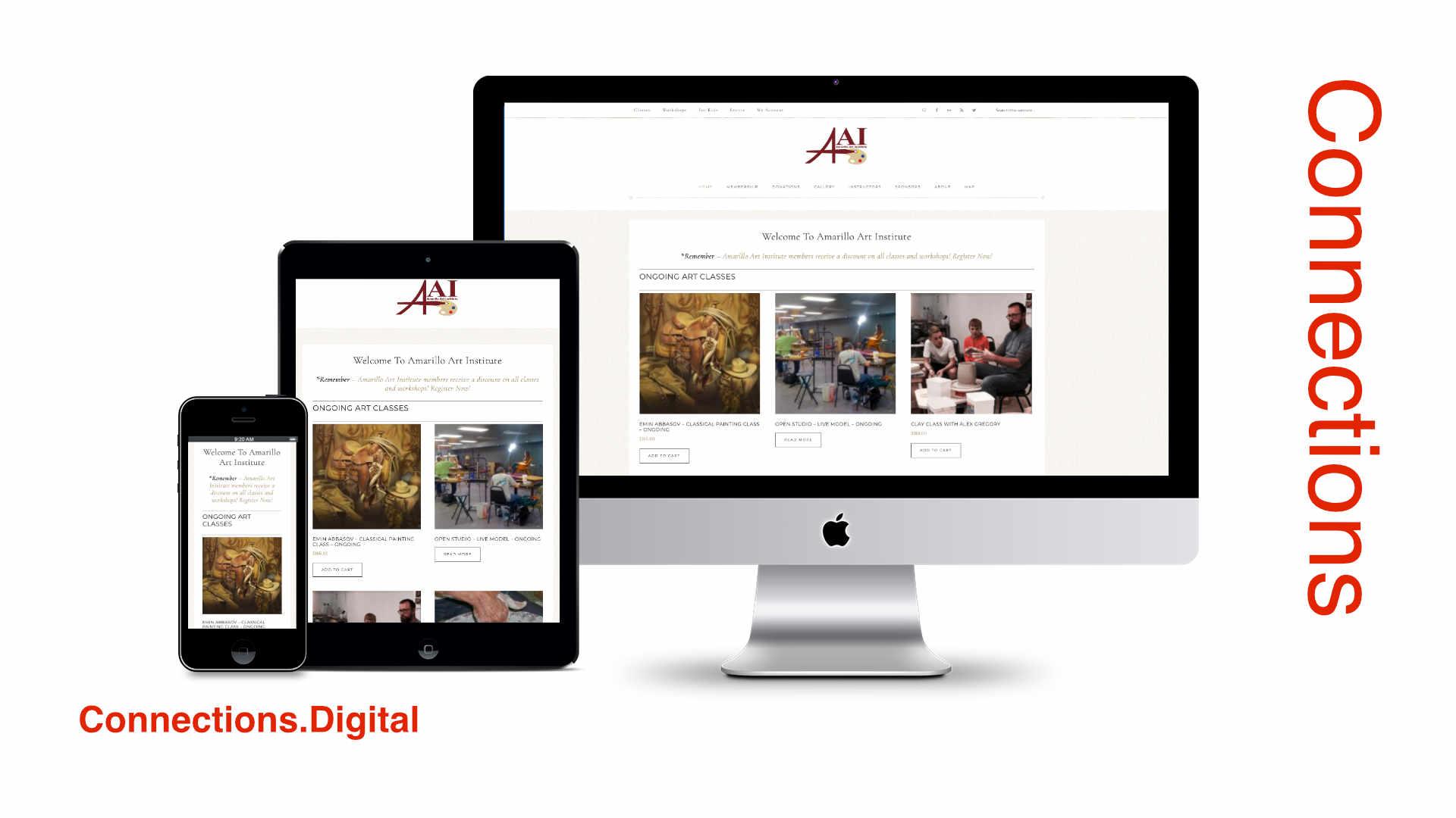 Amarillo Art Institute