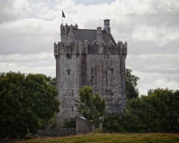 alojamiento diferente castillo airbnb
