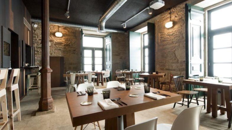 ¿Comemos con los ojos? La importancia del interiorismo en un restaurante