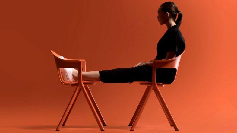 Diseño de muebles sostenible: reciclable y reciclado