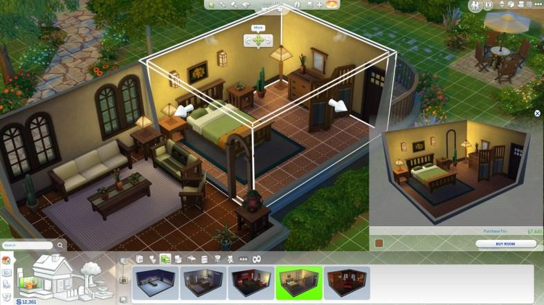 Los Sims y la arquitectura: 18 años jugando a crear espacios