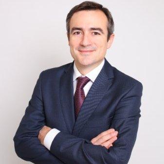 Unai Etxebarria, director de Material Connexion Bilbao