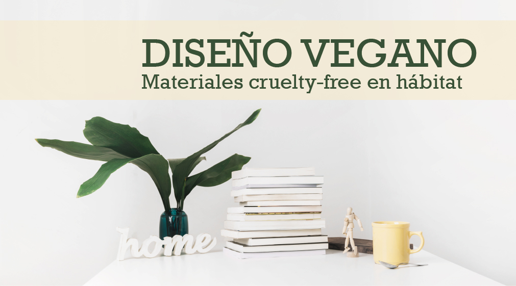 diseño vegano