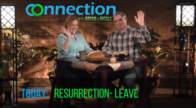 Resurrection: Leave – S1:E11