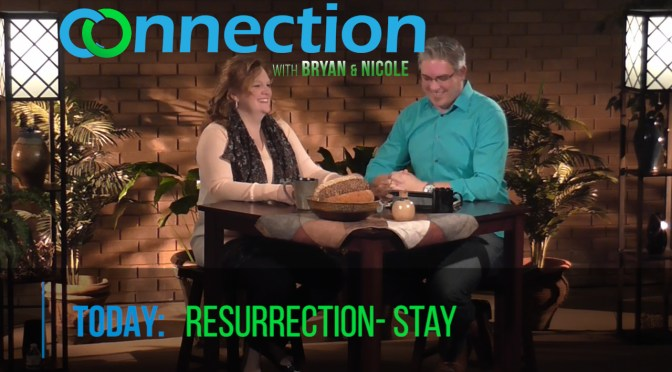 Resurrection: Stay – S1:E12