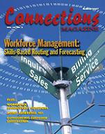 March 2007 issue of Connections Magazine
