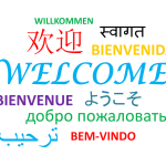 Welcome Families and Friends!